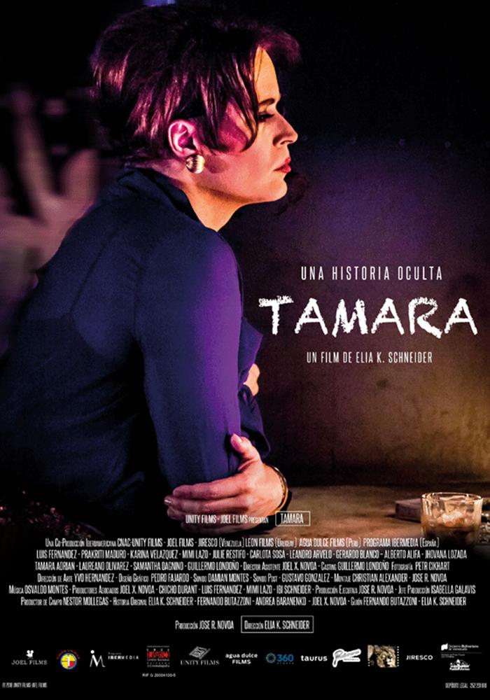 Cine - Tamara