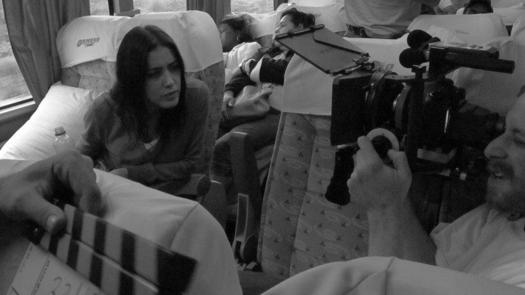 Karina Velasquez – Cine – Suramericano