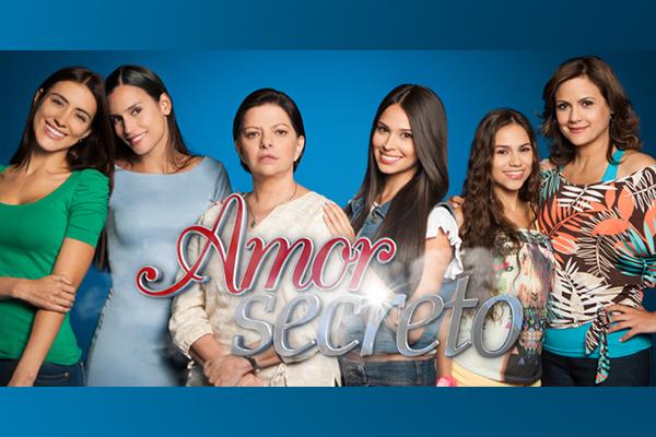 TV - Amor Secreto
