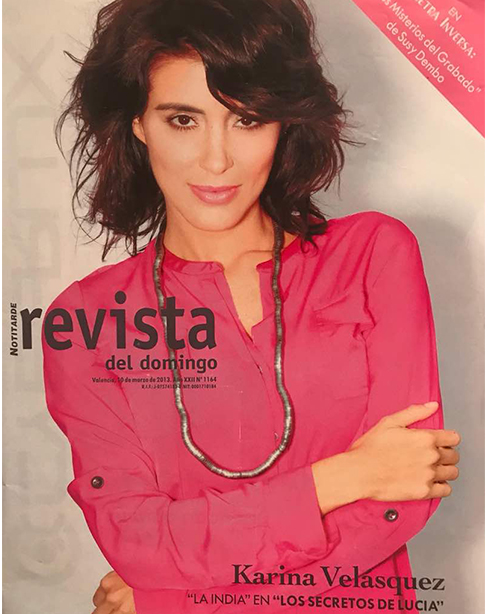 Karina-Velasquez-Portada-Revista-Todo-En-Domingo