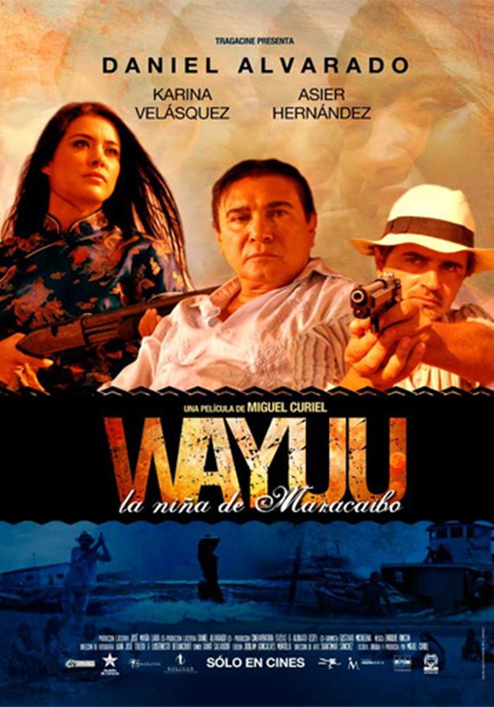 Wayuu La Niña de Maracaibo