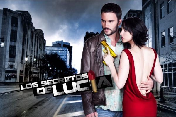 TV - Los Secretos de Lucía