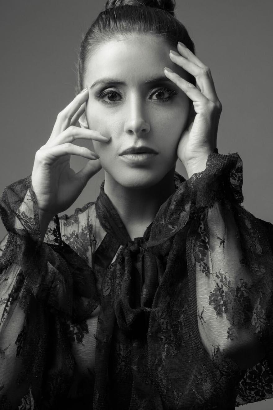 Karina Velásquez - Fotos